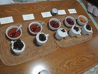 紅茶のさっぱりした味わいで! - BEETON's Teapotのお茶会