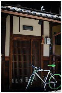 壬生から東山へ-11 - Hare's Photolog