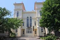 日本キリスト教団弘前教会 - 弘前感交劇場