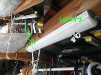 LEDに取替 - 西村電気商会|東近江市|元気に電気!