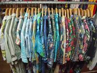 アロハシャツ - ASIATO(あしあと)佐世保のブログ