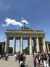 ドイツ・ベルリン買付け旅行(4) - アンティーク プロムナード