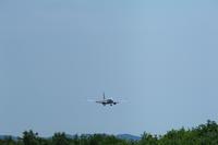 HIJ - 2 - fun time (飛行機と空)
