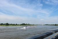 ライン川沿いの散歩&アイスクリーム☆ - ドイツより、素敵なものに囲まれて②