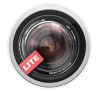 横着者なので写真撮影アプリはCameringo Lite - MUTSUぼっくり