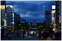 姫路城ライトアップ -  one's  heart