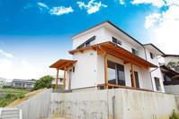 施工例公開しました!眺望の家[中区広沢町] - 桂建設の日々ブログ