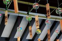 遠州三山風鈴祭り・3 - 暮らしの中で