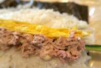 なんちゃって巻き寿司づくり 覚え書き - イタリア写真草子 Fotoblog da Perugia
