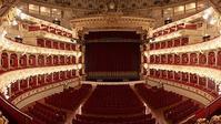 2018年秋、バーリでオペラを♪ - 南イタリア日和~La vita eterna☆☆~