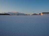 2018.01.23 大雪後の通勤 - ジムニーとピカソ(カプチーノ、A4とスカルペル)で旅に出よう