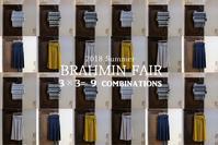 """2018 Summer BRAHMIN FAIR!~day7...6/2sat"" - SHOP ◆ The Spiralという館~カフェとインポート雑貨のある次世代型セレクトショップ~"