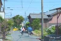 """""""Going out"""" - ~まきち写真工房~"""