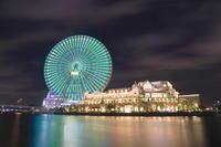 横浜の夜景撮り歩き Part 1 - kzking1963 Digital Photo Diary