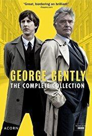 『孤高の警部 ジョージ・ジェントリー』が終了(本国) - *さいはての西*