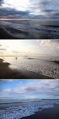 2018/06/02(FRI) 穏やかな週末の海辺です。 - SURF RESEARCH