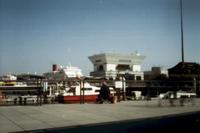Accumulation of light -Harbor- - jinsnap (weblog on a snap shot)