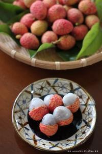 楊貴妃が愛したフルーツ ❤ bento&晩ごはん(๑¯﹃¯๑)♪ - **  mana's Kitchen **
