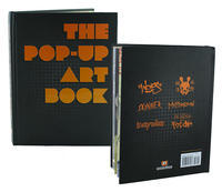 The Pop Up Art Book - 下呂温泉 留之助書店 入荷新着情報
