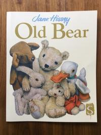 海辺の本棚『Old Bear』 - 海の古書店