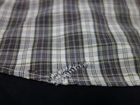 シャツを繕う★裂け目を縫合 - 月夜飛行船