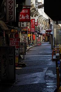 神戸寸景其の一 - デジタルな鍛冶屋の写真歩記