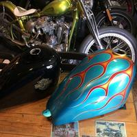 How about this color? - SHIUN CRAFT WORKS のブログ
