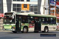 (2018.3) 相鉄バス・2361 - バスを求めて…