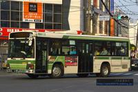 (2018.3) 相鉄バス・2363 - バスを求めて…