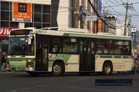 (2018.3) 相鉄バス・2604 - バスを求めて…