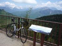 今年も登りましたヨ「乗鞍スカイライン」 - 『幸せ趣味日記!』 : ・・・・・・・・・・・・・・・自転車、カメラ、登山、オーディオ、楽しい趣味と日々の報告会なのです。