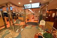 新日本海フェリー「らべんだあ」乗船記その5 - 船が好きなんです.com