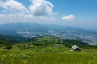 山登り - Around30 アクセラとGSX-S1000を買う