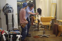 カット講習2回目 - 吉祥寺hair SPIRITUSのブログ