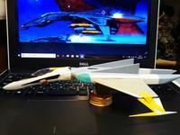 0603 - Hyper weapon models 模型とメカとクリーチャーと……