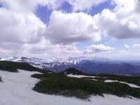 北海道への旅② 大雪山旭岳 - オヤコベントウ