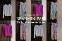 """2018 Summer BRAHMIN FAIR!~day8...6/3sun"" - SHOP ◆ The Spiralという館~カフェとインポート雑貨のある次世代型セレクトショップ~"