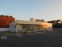 ローソン 姫路神和町店 - ここらへんの情報