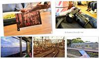 鉄道ジオラマの旅・・・ - 陽だまりベンチ+me