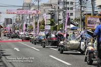 福山ばら祭2018 「ローズパレード」-2 - 気ままな Digital PhotoⅡ
