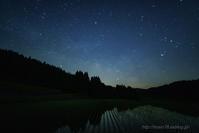 月の昇る前に SF編 - デジタルで見ていた風景