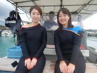 青の洞窟へご案内♪ - 沖縄ダイビング&フィッシング DSA ブログ