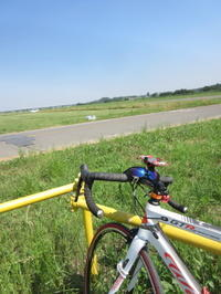 今日はサイクリング - ichibey日々の記録