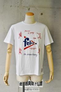 明日より。。。「浜ちゃん」Felco TEE!★! etc... - selectorボスの独り言   もしもし?…0942-41-8617で細かに対応しますョ  (サイズ・在庫)