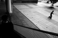 kaléidoscope dans mes yeux2018駅南#05 - Yoshi-A の写真の楽しみ