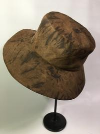 絞り - 帽子工房 布布