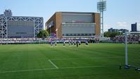 2018JリーグDivision3第12節 FC東京U23 - 鹿児島ユナイテッド - 無駄遣いな日々