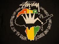 "1980's & NEW ""STUSSY"" Tee×3!! - BAYSON BLOG"
