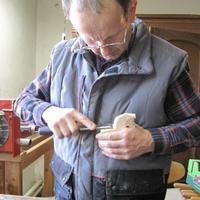 木のおもちゃ職人イジー・ドゥルホフスキー - 東欧のクラフトマンを訪ねて