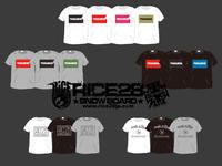 RICE28 information - amp [snowboard & life style select]